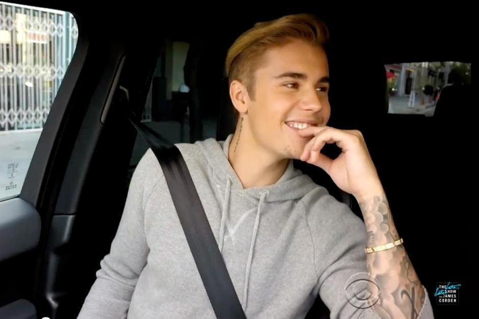 Al parecer a Justin le gustan las cosas a su modo. (Foto: Archivo)