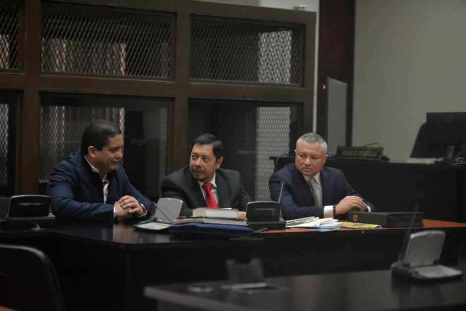 La audiencia estaba prevista para el miércoles recién pasado, pero no se realizó.  (Foto: Wilder López/Soy502)