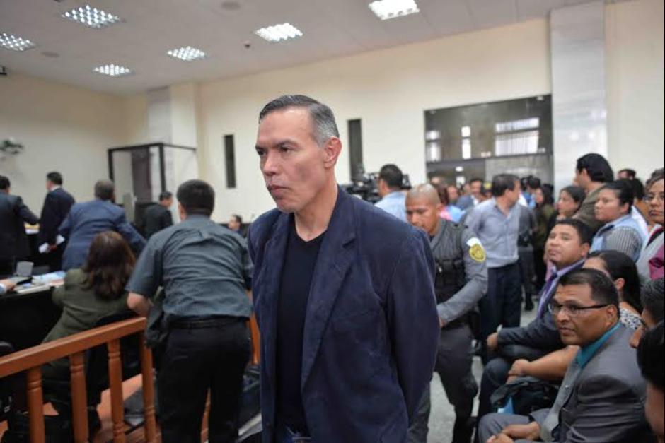 El MP  presentará las pruebas que utilizará en el juicio contra el expresidente y otros miembros de la Junta Directiva del IGSS. (Foto: Archivo/Soy502)