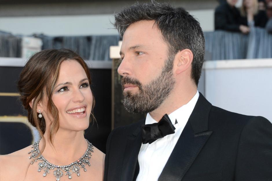 Jennifer y Ben iniciaron un proceso de divorcio hace varios meses. (Foto: Archivo)