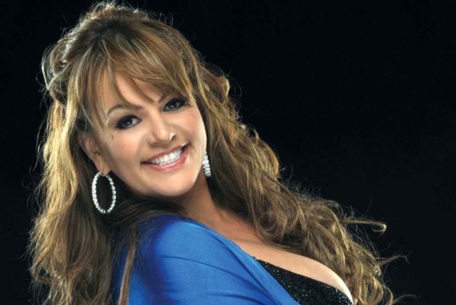 Jenni Rivera murió en un accidente aéreo el 9 de diciembre de 2012