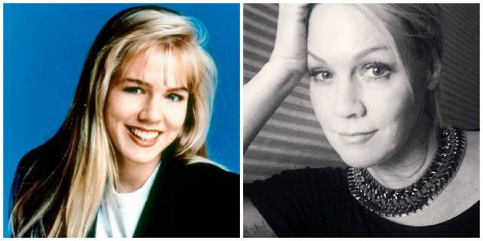 """Jennie Garth le daba vida a la guapa """"Kelly Taylor"""". (Foto: El Salvador.com)"""