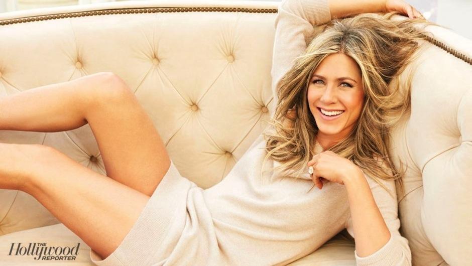 """Aniston aseguró que en esta época no funcionaría la """"sitcom"""" debido a la tecnología. (Foto: The Hollywood Reposrter)"""