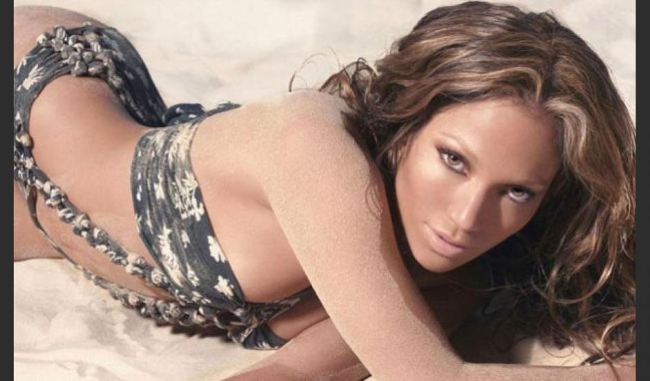Jennifer López será la protagonista y también será productora ejecutiva. (Foto: .fansshare.com)