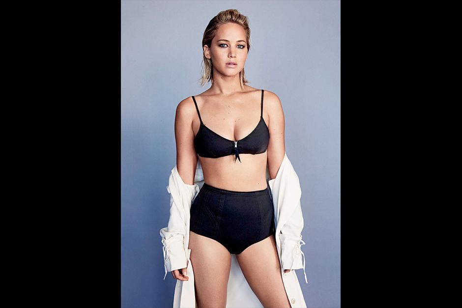 Jennifer declaró que consideraba que era una violación a su intimidad. (Foto: Archivo)