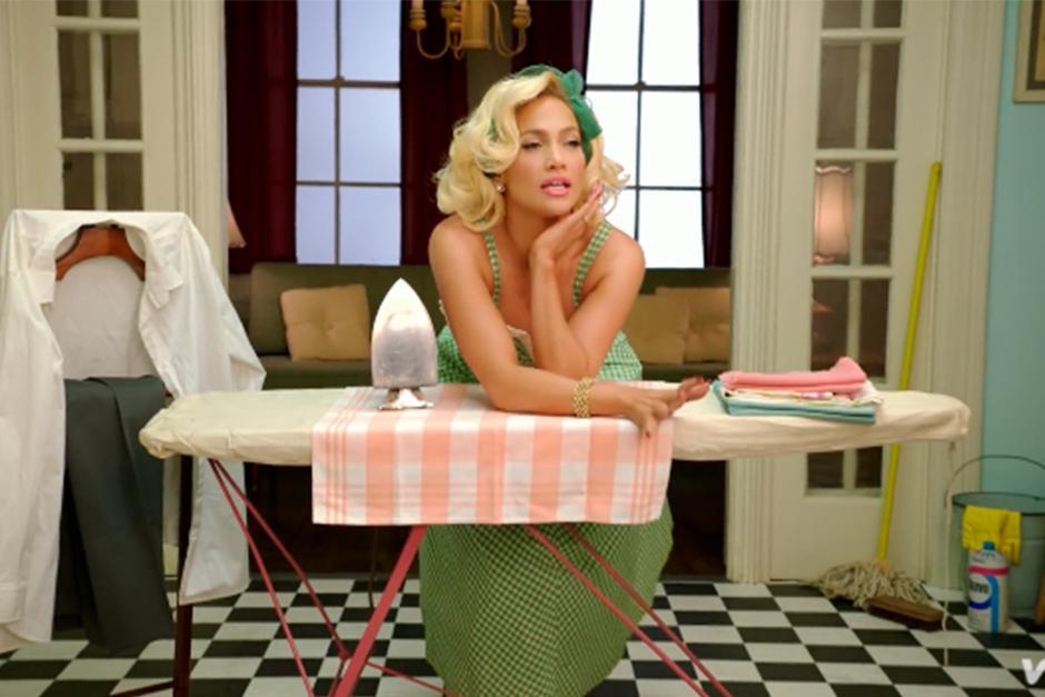 J Lo acaba de comprar una casa valorada en 40 millones de dólares. (Foto: Cosmopolitan)