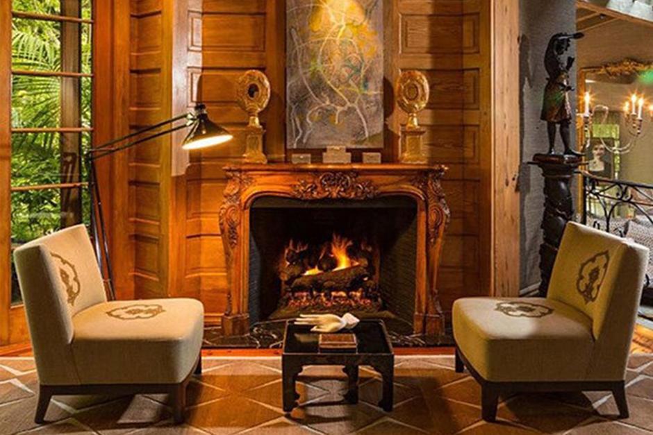 La nueva vivienda está ubicada en una de las zonas más exclusivas de Beverly Hills. (Foto: Cosmopolitan)