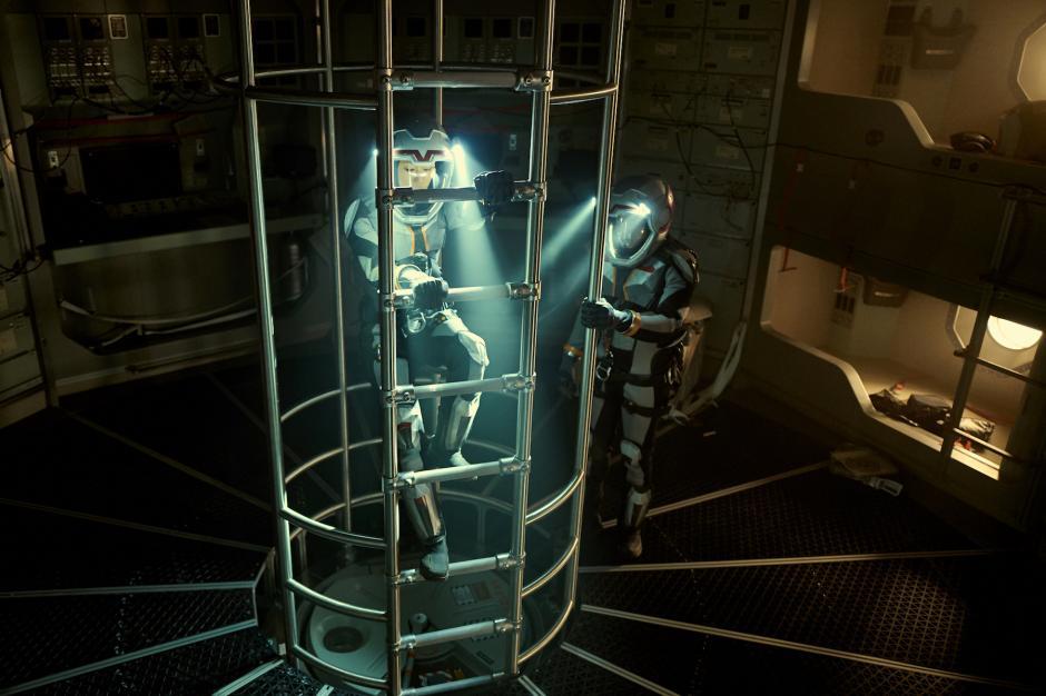 La serie cuenta con efectos especiales que sorprenderán. (Foto: Fox)