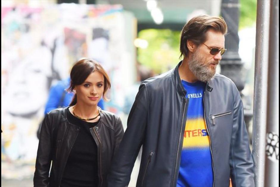 Jim Carrey fue demandado este lunes por haber suministrado presuntamente drogas a su novia. (Foto: Archivo)