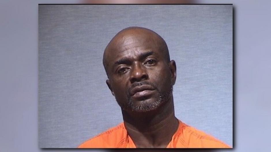 Jimmy Orlando Wheeler fue detenido en la tienda de ropa. (Foto: WHAS)