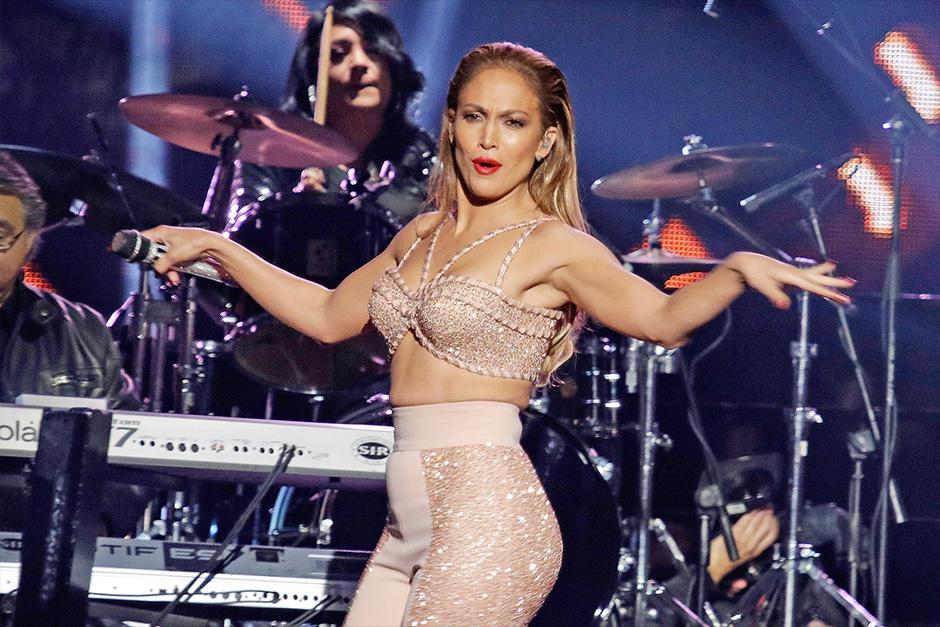 El video fue grabado por una de las amigas de Jennifer durante una fiesta. (Foto: Archivo)