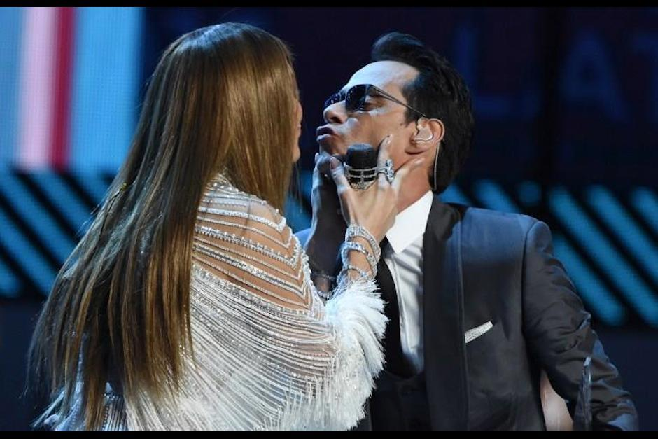 Marc Anthony será el nuevo productor del disco de JLo en español. (Foto: AFP)