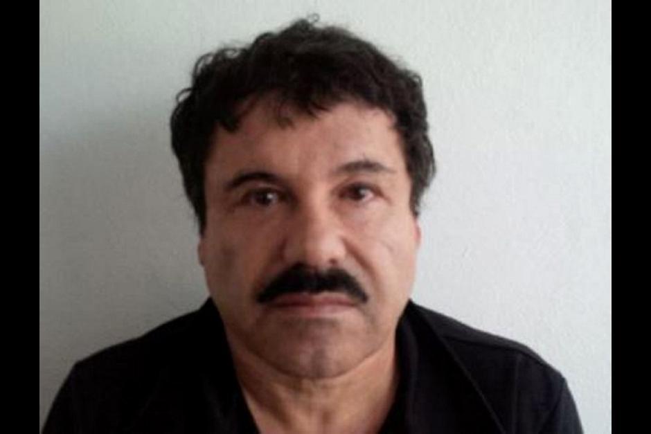 El criminal se convirtió en leyenda, tanto por sus actividades ilícitas como por su segunda fuga de un penal mexicano. (Foto: AFP)