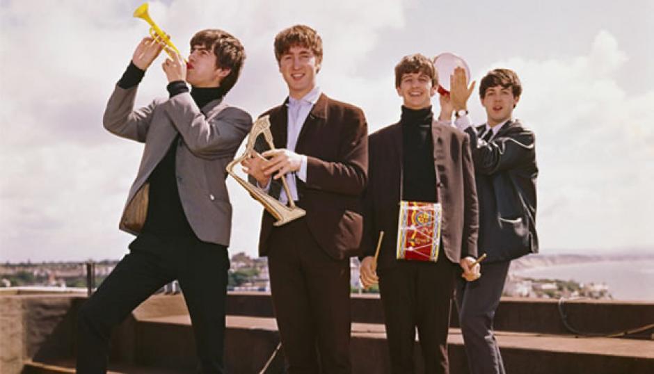 El cuarteto de Liverpool, los Beatles, al que perteneció John Lennon, sigue siendo un fénomeno cultural y musical.