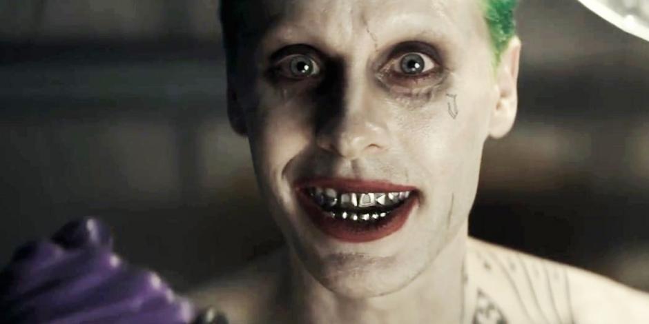 Jared Leto es el encargado de darle vida a Joker. (Foto: hellogiggles.com)