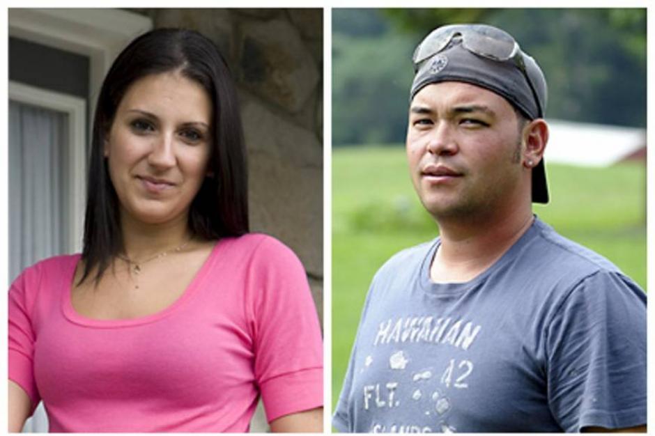 """Jon Gosselin, padre del reality """"Jon y Kate más ocho"""" tuvo un romance con la niñera Stephanie Santoro. (Foto: ranker)"""