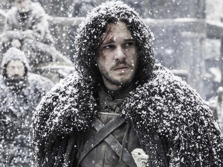 Jon Snow podría tener su propia serie basada en Game Of Thrones. (Foto: lavozdegalicia.es)