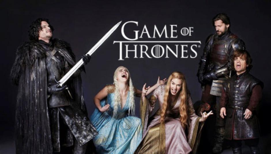 Game of Thrones sigue conquistado fans. (Foto: lavozdegalicia.es)