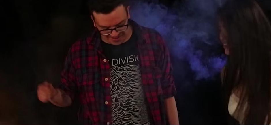 El video fue hecho por Diego Tustep. (Foto: Youtube)