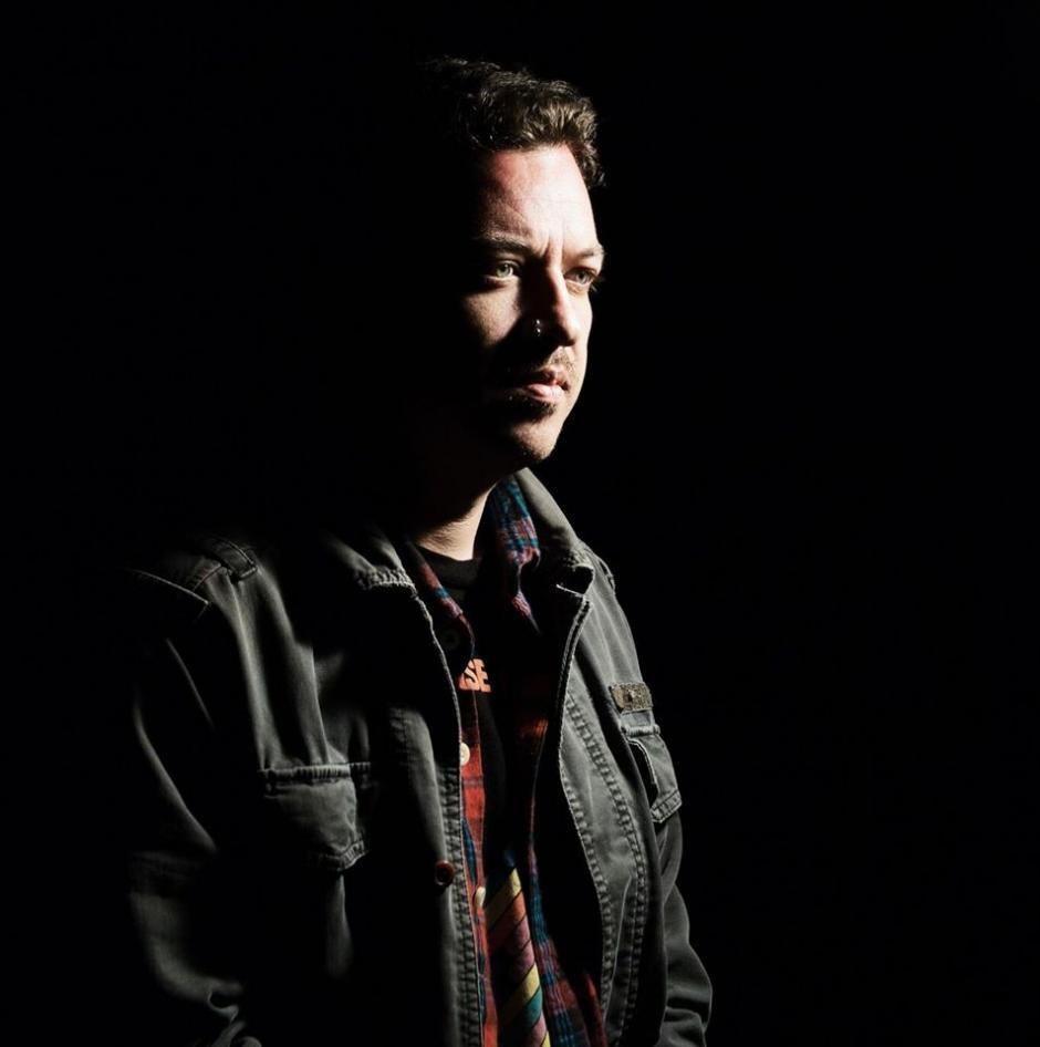 Jonathan presentará su video con un concierto el 8 de abril. (Foto: Javier Elis Hoffens)