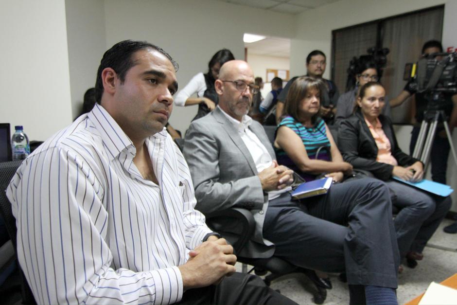 José del Busto Fedebádminton citado al congreso video