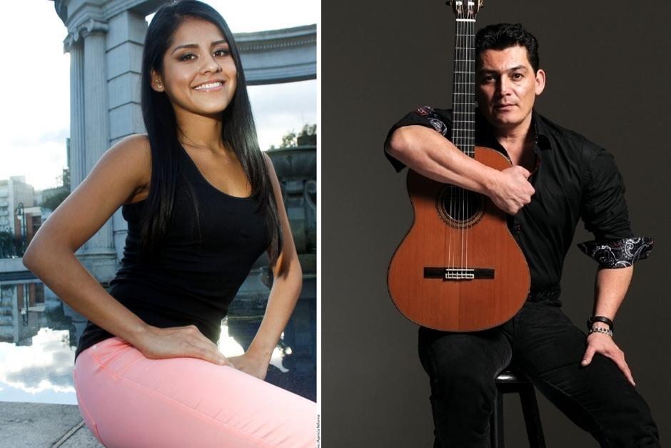 José Manuel Figueroa es captado entrando a un hotel con una actriz de 21 años. (Foto: Diario de Nueva York)