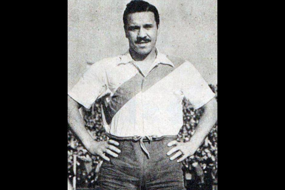 José Manuel Moreno de Argentina sumó 13 goles en la Copa América. (Foto: goal.com)