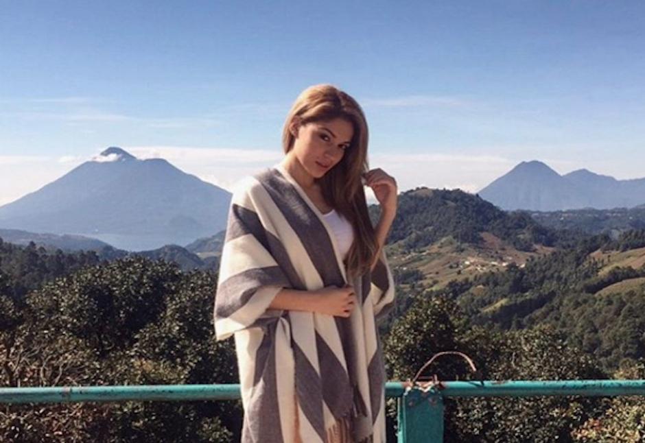 Miss Guatemala US 2013, representó dignamente al país en el reality de Univisión Nuestra Belleza Latina en 2014, quedando como primera finalista. (Foto: Josephine Ochoa)