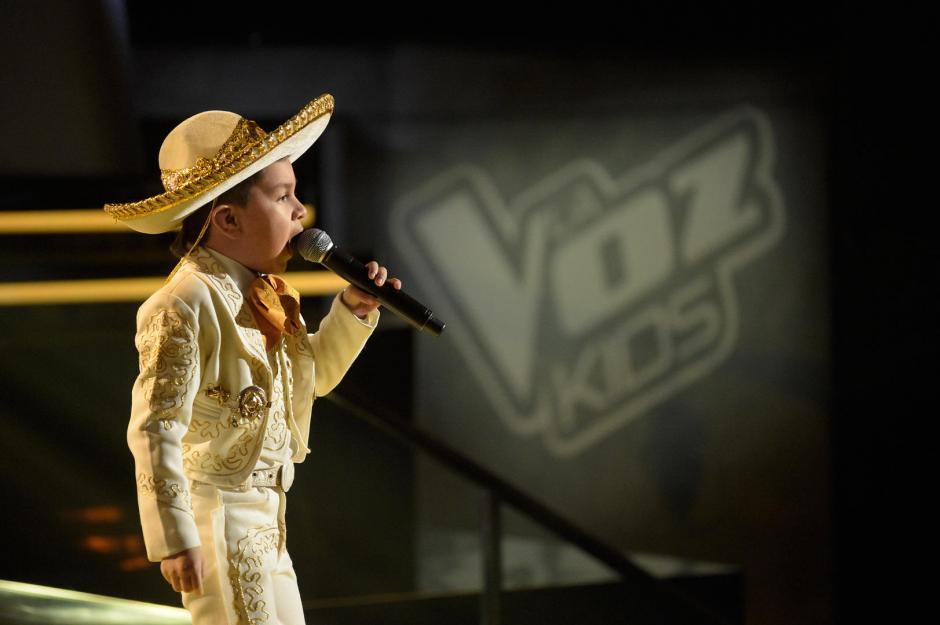 La Voz Kids se transmite los domingo por Telemundo. (Foto: Telemundo)