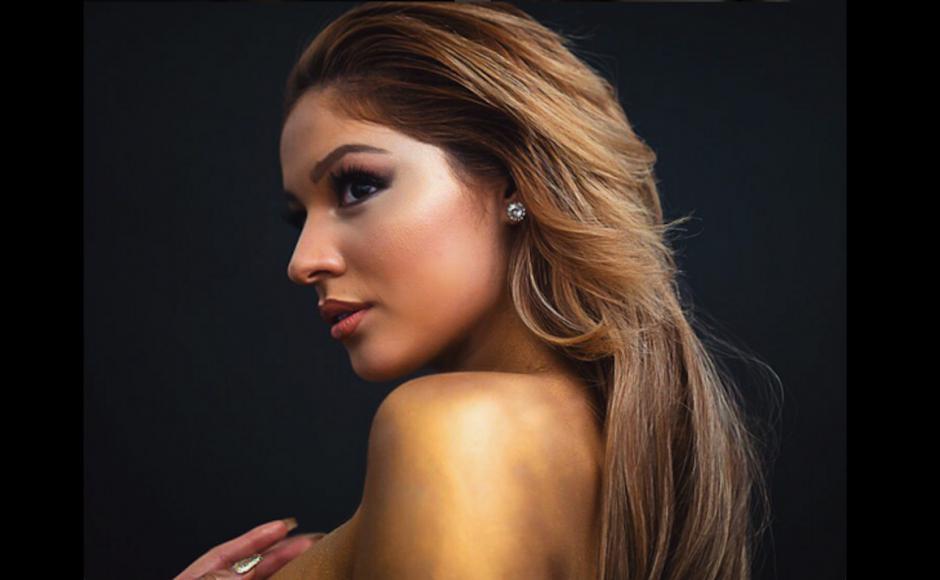 Modelo de origen guatemalteco realizó una sexy sesión fotográfica. (Foto: The Golden Kindom)
