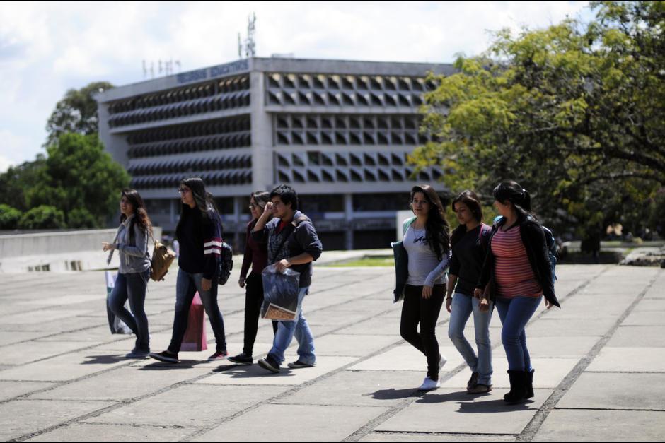Actualmente la Usac tiene 220 programas de postgrados disponibles para que estudies. (Foto: Archivo/Soy502)