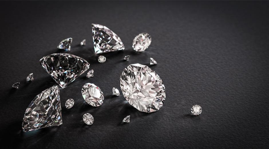 Las joyas son otra inversión de los más ricos del planeta. (Footo: legacyfinejewelers)