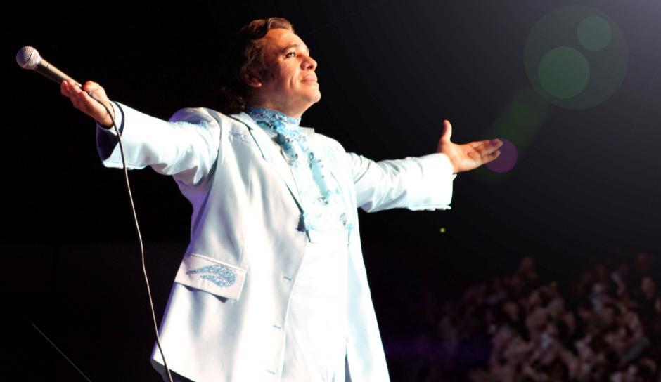 Juan Gabriel ofreció su último concierto el pasado viernes 26 de agosto. (Foto: utero.pe)