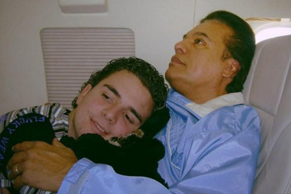 Se rumora de un romance de ocho años entre Juan Gabriel y Jas Devael. (Foto: Archivo)