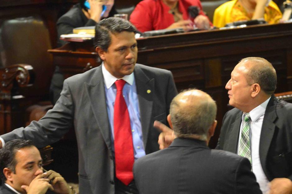Juan Alcázar fue uno de los dirigentes del PP durante la cúspide de la agrupación política. (Foto: Archivo/Soy502)