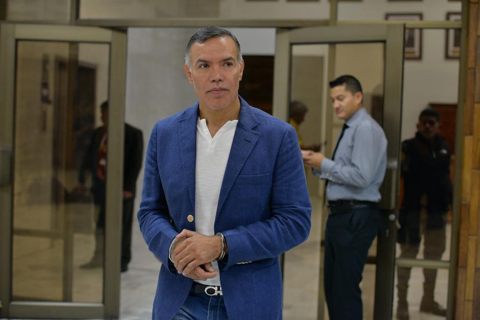 Los casos de Cooptación del Estado y Cooperacha tendrán audiencia este lunes en los Tribunales. (Foto. Wilder López/Soy50)