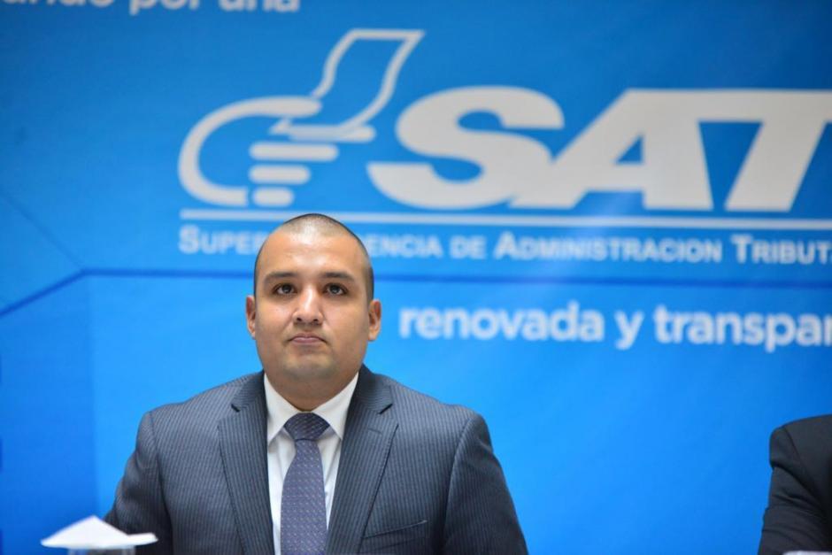Juan Francisco Solórzano advirtió sobre la posibilidad de exonerar de impuestos a los ganaderos. (Foto: Archivo/Soy502)