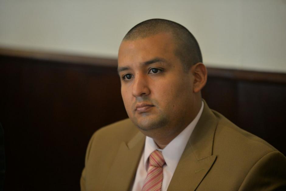 El jefe de la SAT señaló que la intervención se mantendrá hasta que se cancele toda la deuda. (Foto: Wilder López/Soy502)