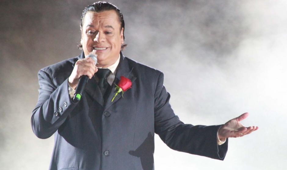 """El disco doble cuenta con 34 temas del """"Divo de Juárez"""". (Foto: junglekey.es)"""