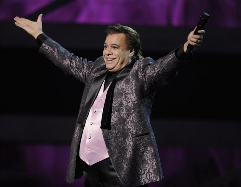 Juan Gabriel falleció el pasado 28 de agosto durante su gira en Estados Unidos. (Foto: lahora.cl)