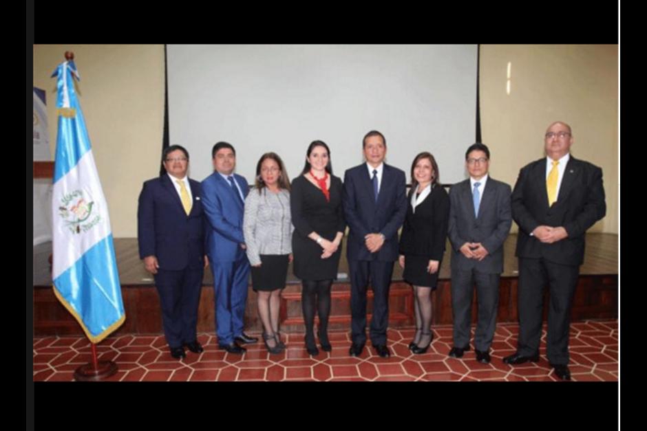 Juan Adriel Orozco es el Coordinador General de la Unidad para la Prevención Comunitaria contra la Violencia del Ministerio de Gobernación. (Foto: Mingob)