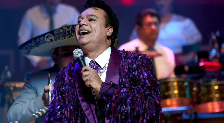 Reporte forense revela la causa de la muerte de Juan Gabriel. (Foto: i24web.com)