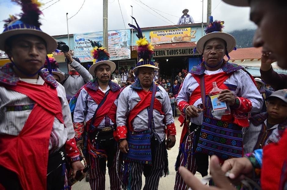 Muchos jinetes vienen de Estados Unidos para correr todos los años. (Foto: Selene Mejía/Soy502)