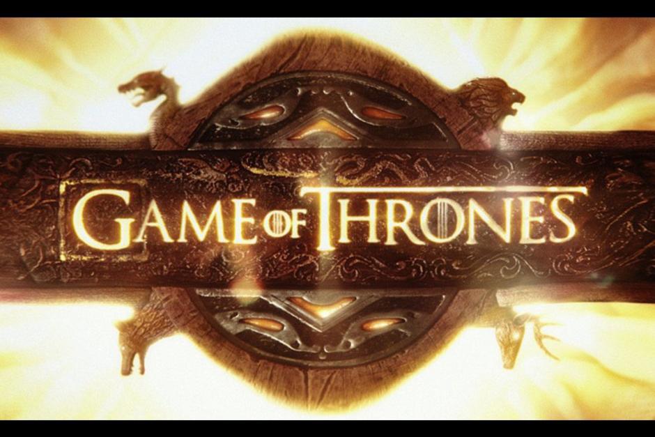 """""""Game of Thrones"""" es el fenómeno televisivo del momento. (Foto: Archivo)"""