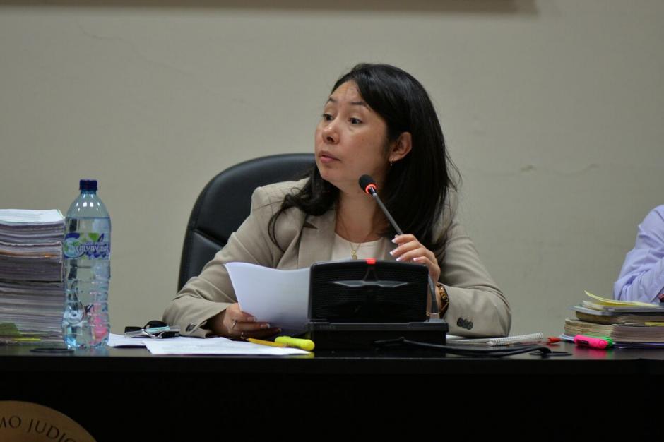 Aifán resolverá al menos 34 casos de alto impacto que estaba llevando el juez Miguel Ángel Gálvez. (Foto: Wilder López/Soy502)