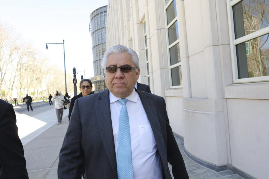 Las pruebas presentadas en contra de Trujillo también serán confidenciales. (Foto: EFE)