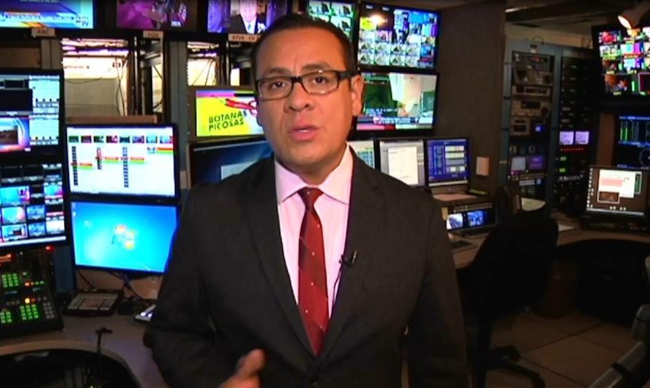 Te presentamos al guatemalteco Julio Cisneros. (Foto: Julio Cisneros oficial)