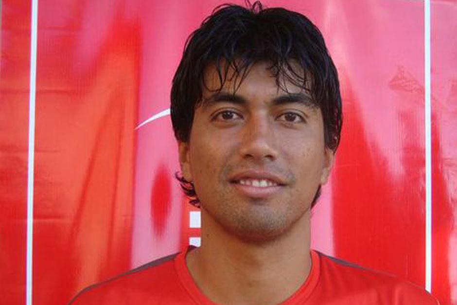 El jugador paraguayo de 1.86 metros de estatura anotó 6 goles en el torneo pasado con el Sol de América del fútbol de Paraguay