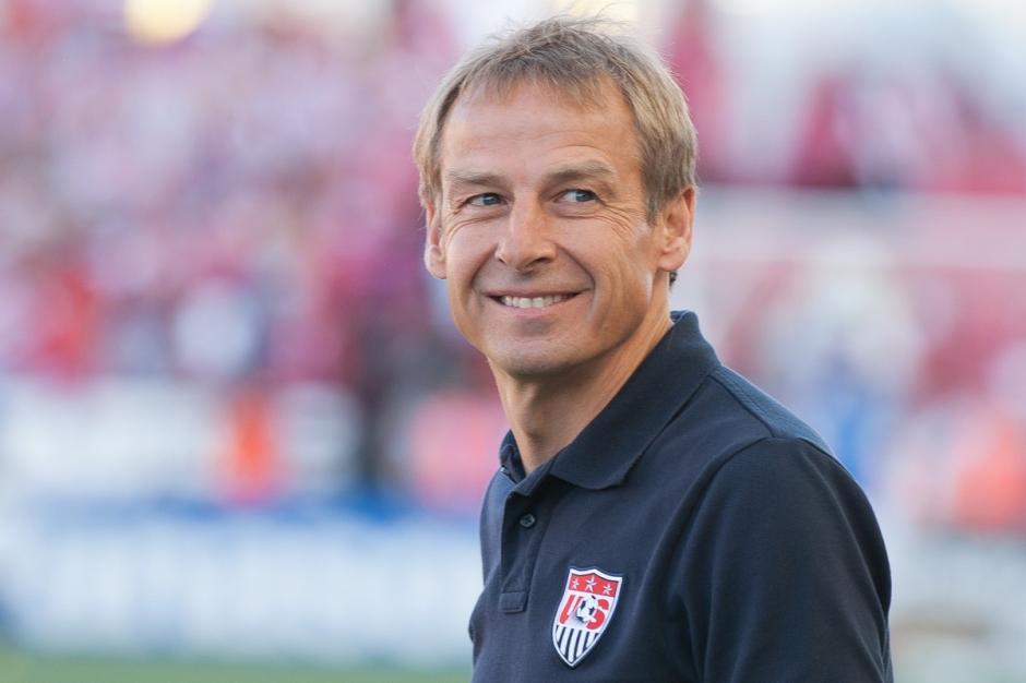 Desde 2011 dirige Klinsmann a la selección de los Estados Unidos. (Foto: columbiadeportiva.com)