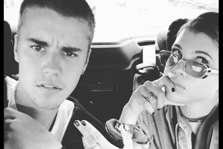 Justin Bieber y Sofia Richie ya son historia como pareja. (Foto: Archivo)